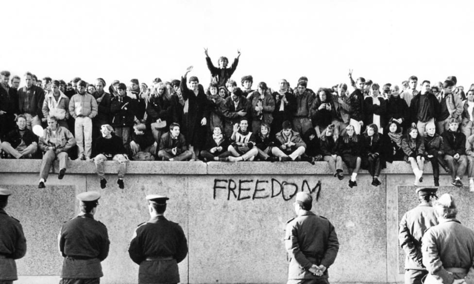Los ciudadanos que buscaban huir de la alemania soviética: Tarde o temprano irían a por mi hermano