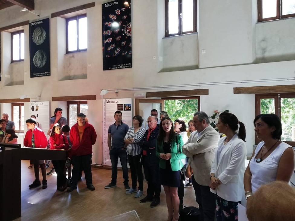 Mondoñedo amplia su oferta turística con el Conxunto Etnográfico do Vilar