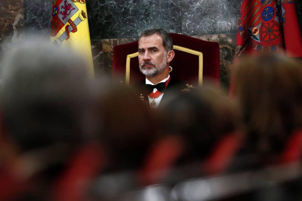 El Rey llama a Ximo Puig para tener información directa sobre los efectos de las lluvias