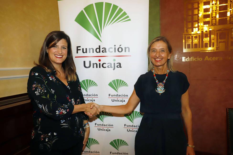 Esta iniciativa se enmarca dentro de la línea prioritaria de la Fundación Unicaja
