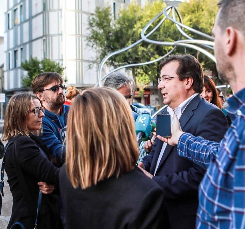 Vara destaca que la impunidad no existe en España y defiende que las condenas se hacen para ser cumplidas