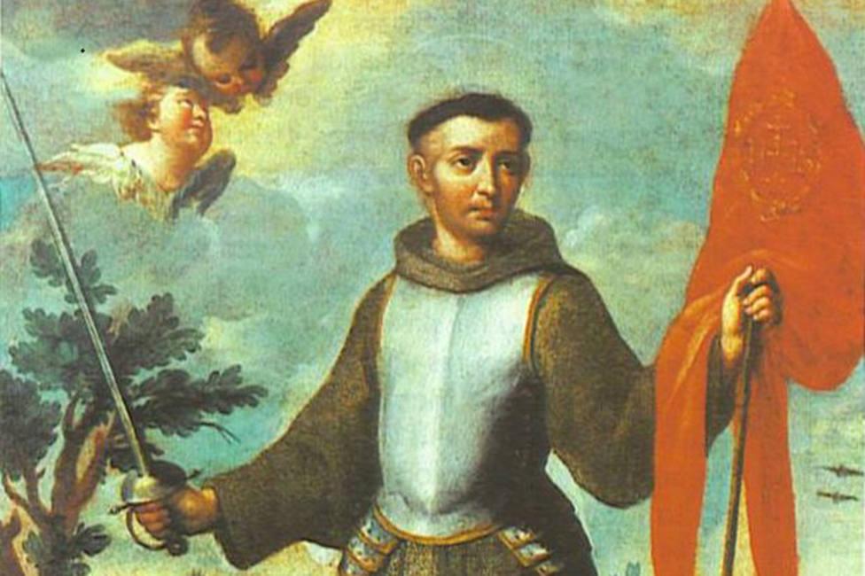 San Juan de Capistrano: El Santo que pasó de los ideales terrenos al ideal de la Fe