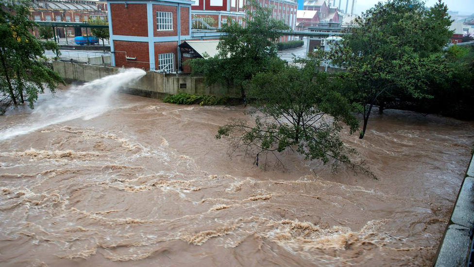 Las inundaciones costeras afectarán de forma periódica a más de 200.000 españoles en 2050