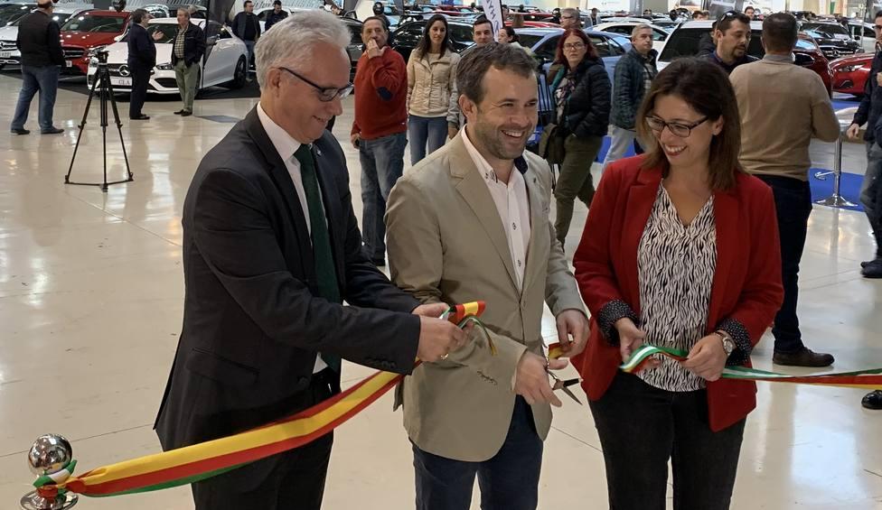 El Factory Cars pone a la venta casi 500 vehículos nuevos y Km. 0 en IFEJA