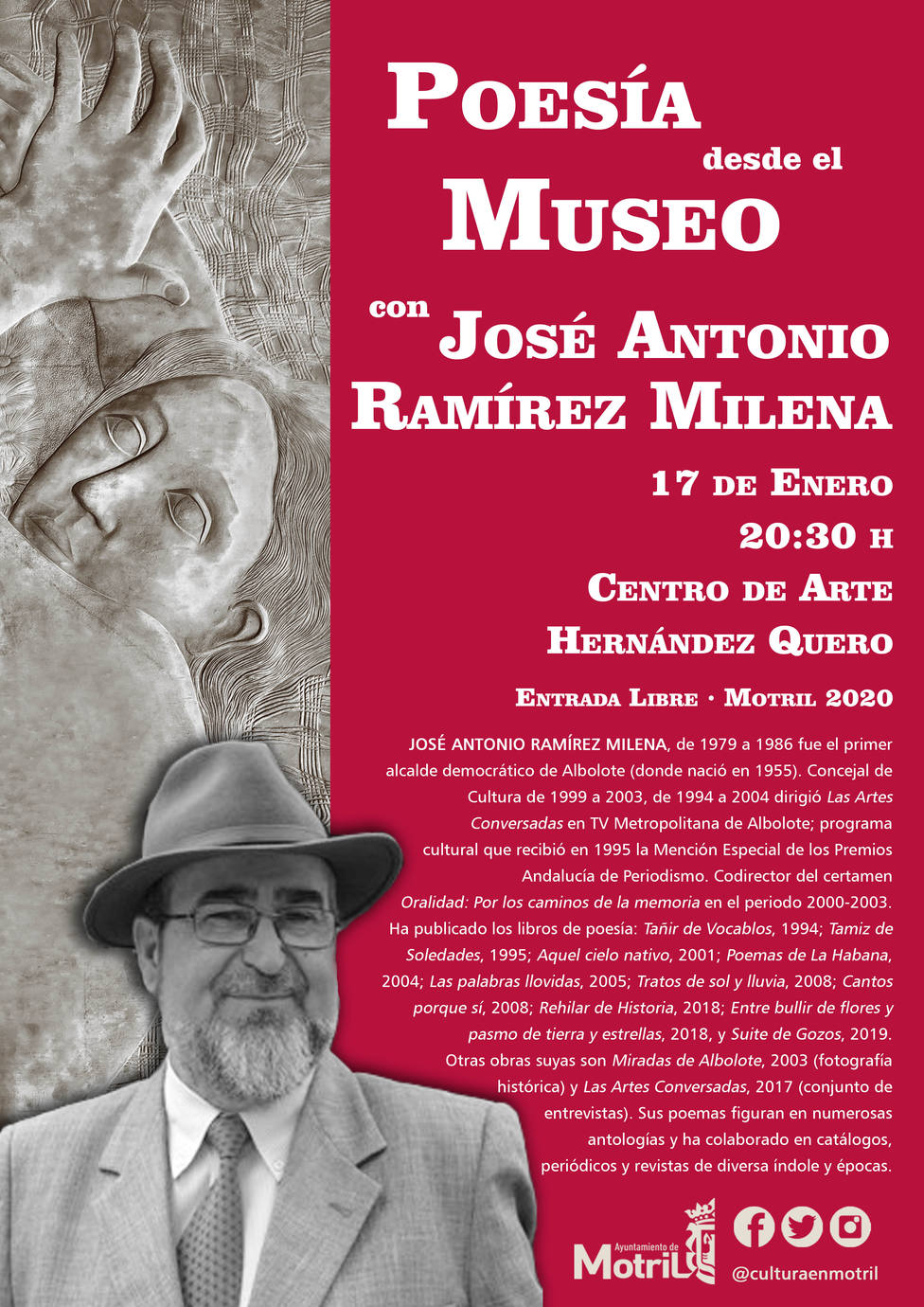 José Antonio Ramírez Milena