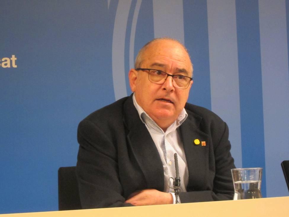 El conseller de Educación de Cataluña pide al nuevo Gobierno revertir la recentralización educativa impulsada por Wert