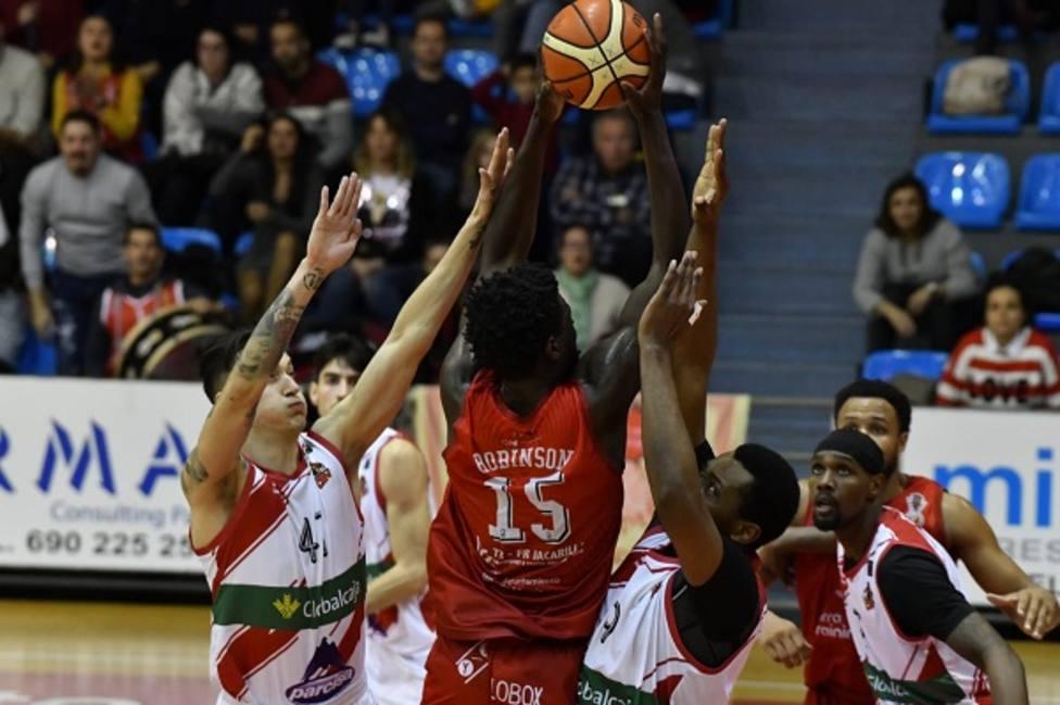 Real Murcia Baloncesto sigue su racha superando a Villarrobledo (76-70)