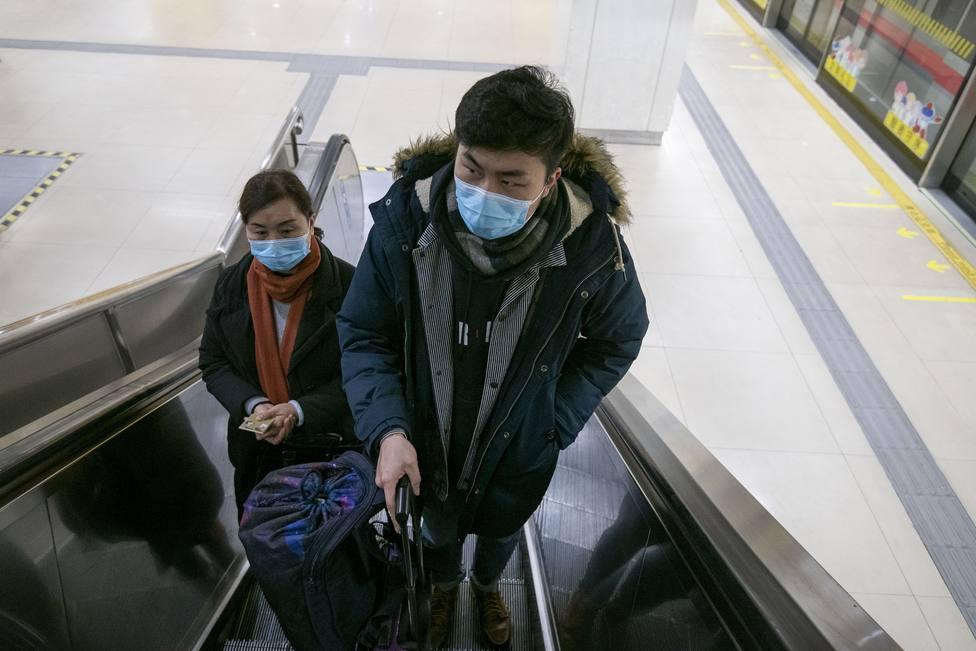 Los médicos muestran su confianza en el trabajo de las autoridades sanitarias contra el nuevo coronavirus