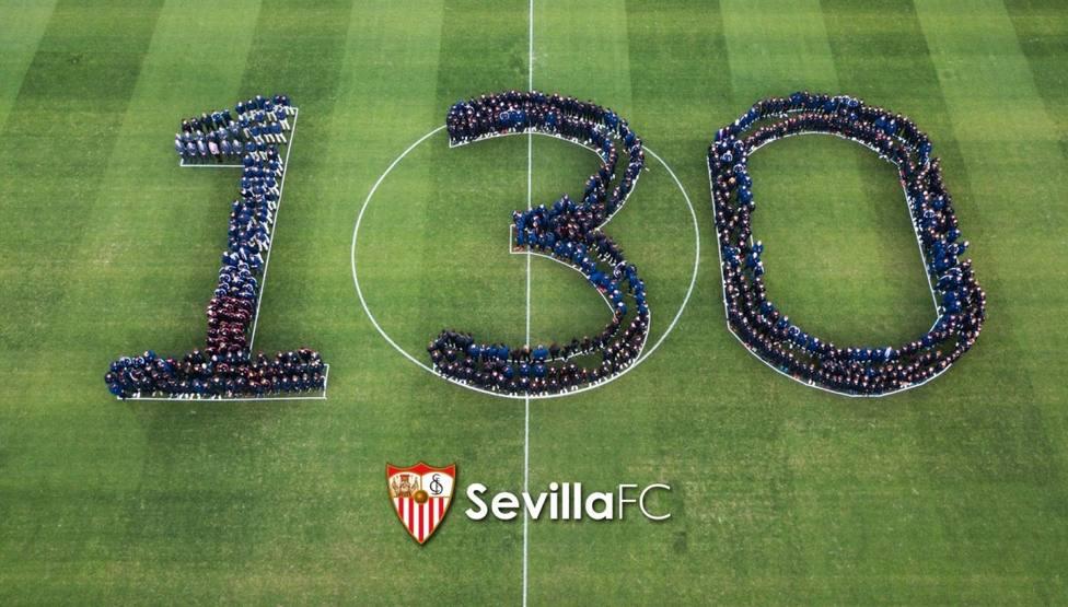 Sevilla cumpleaños