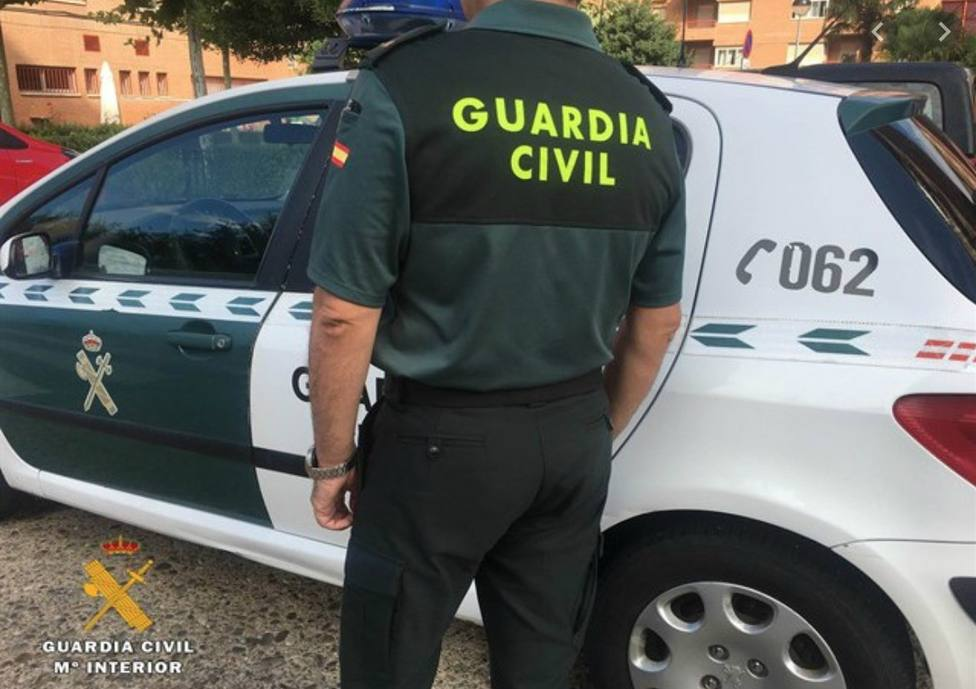 La Guardia Civil detiene a un individuo por robar siete cerdos de una granja de Benalua