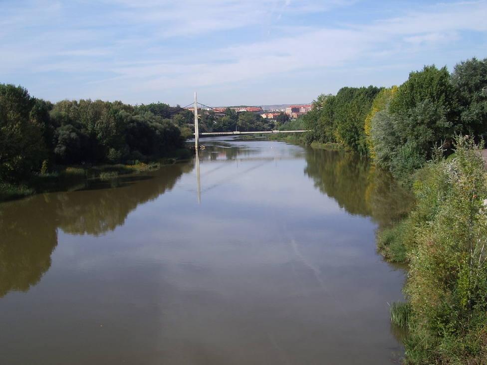 Tragedia en Logroño: Fallece un joven de 16 años ahogado en el río Ebro