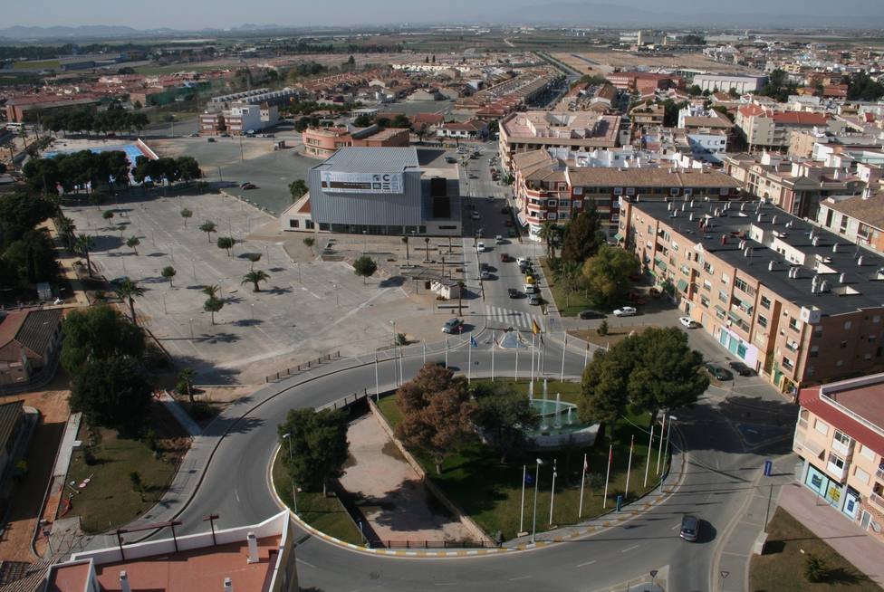 El Ayuntamiento de Torre Pacheco, saca a licitación la asistencia técnica para elaborar el Plan General