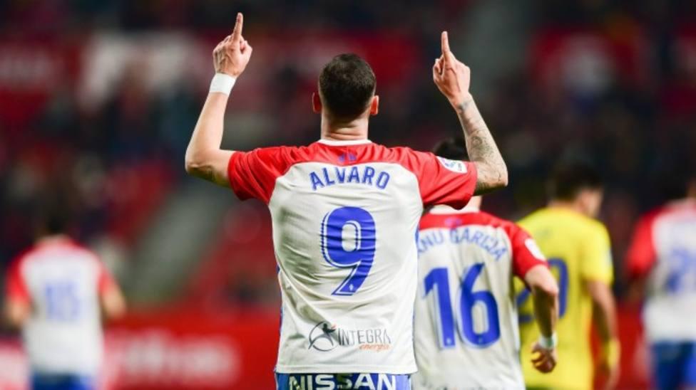 Álvaro Vázquez no sabe aún dónde jugará esta temporada