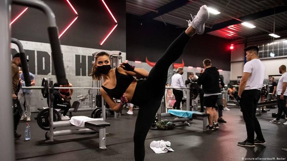 El sector del fitness pierde más de 1.200 millones de euros como consecuencia del impacto del COVID-19