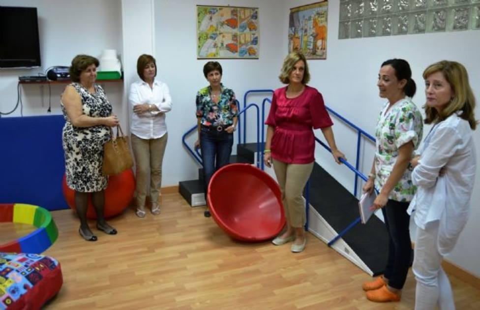 127.000 euros para el mantenimiento del centro de atención temprana de Águilas
