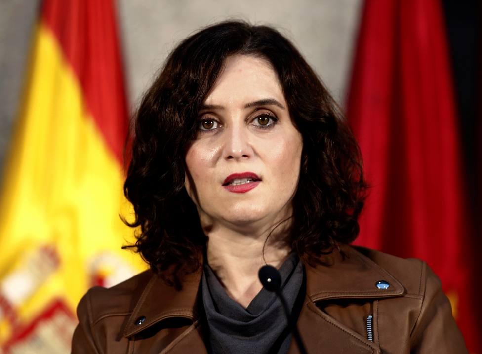 Madrid prepara nuevas medidas para cuando decaiga el estado de alarma