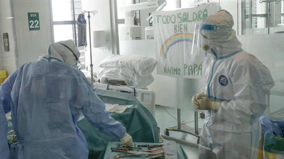 Colegio Oficial de Médicos
