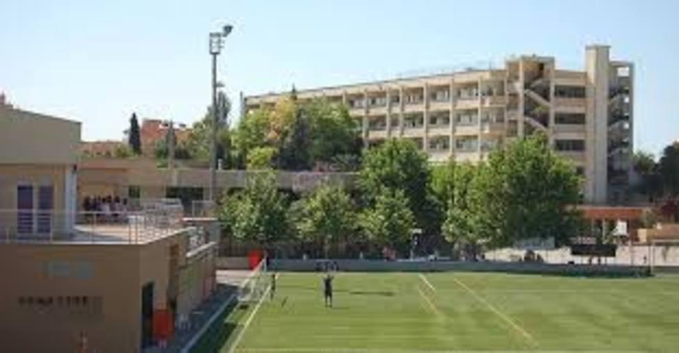 Colegio CIDE de Palma