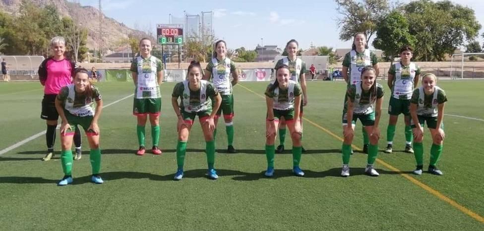 El Brócoli Mecánico empate 1-1 ante el Valencia Féminas C y sigue en el pozo
