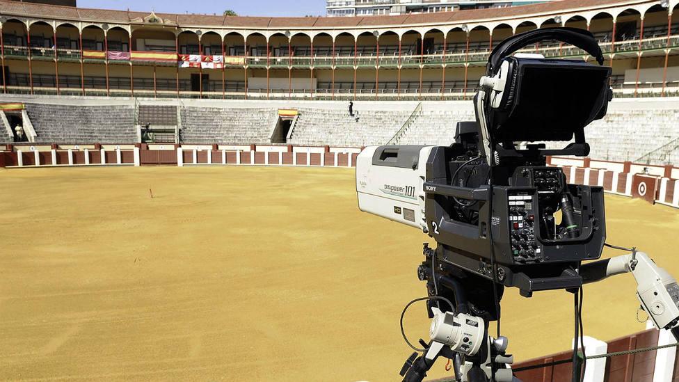 El Partido Popular pide la vuelta de las cámaras de TVE a las plazas de toros
