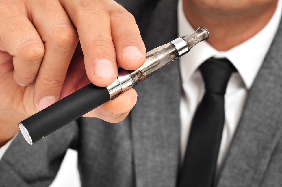 Aumenta el consumo problemático de cannabis, los cigarrillos electrónicos y el uso compulsivo de Internet
