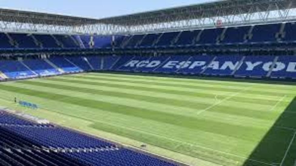 Espanyol y Cornellá quieren público en las gradas para los partidos de Copa del Rey