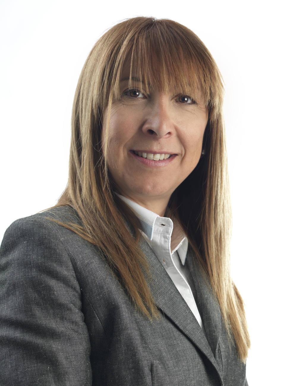 Berta Fernández