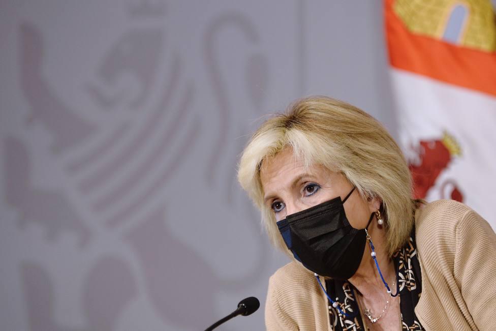 Castilla y León defiende que no van a relajarse las medidas y seguirán en vigor hasta el próximo 23 de febrero
