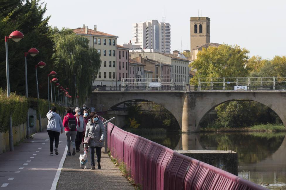 La actividad esencial en La Rioja podrá abrir el lunes