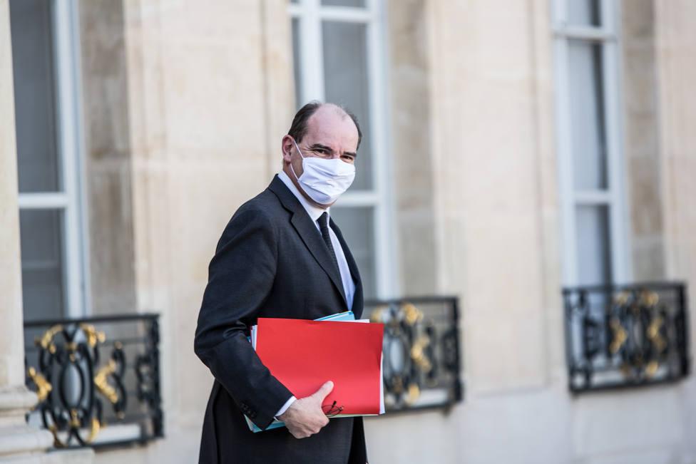 Francia señala a la cepa británica como la responsable del 60% de los nuevos casos de coronavirus