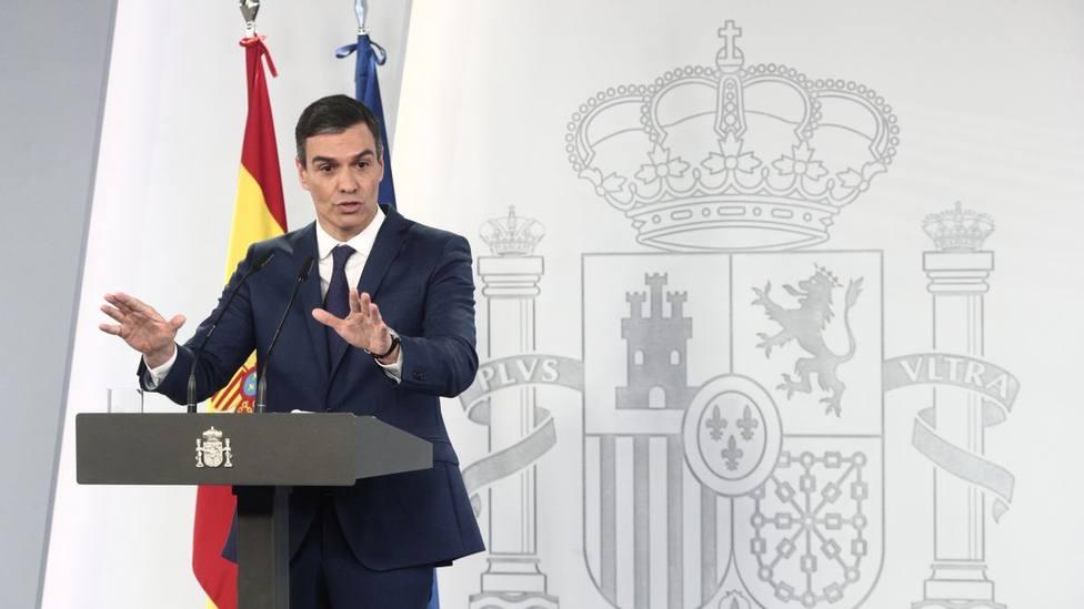 España debe vacunar con la segunda dosis al menos a 78.582 personas para cumplir con el calendario de Sánchez