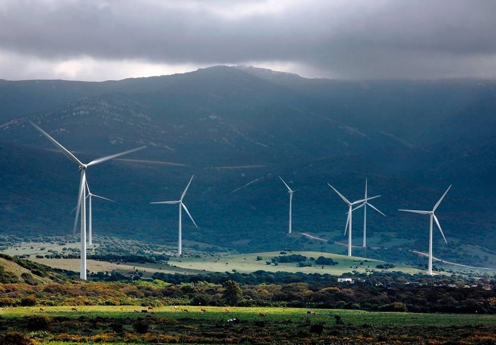 AMP.- Comienza la tramitación para el Parque Eólico de Ribota de 51 MW en la zona pasiega