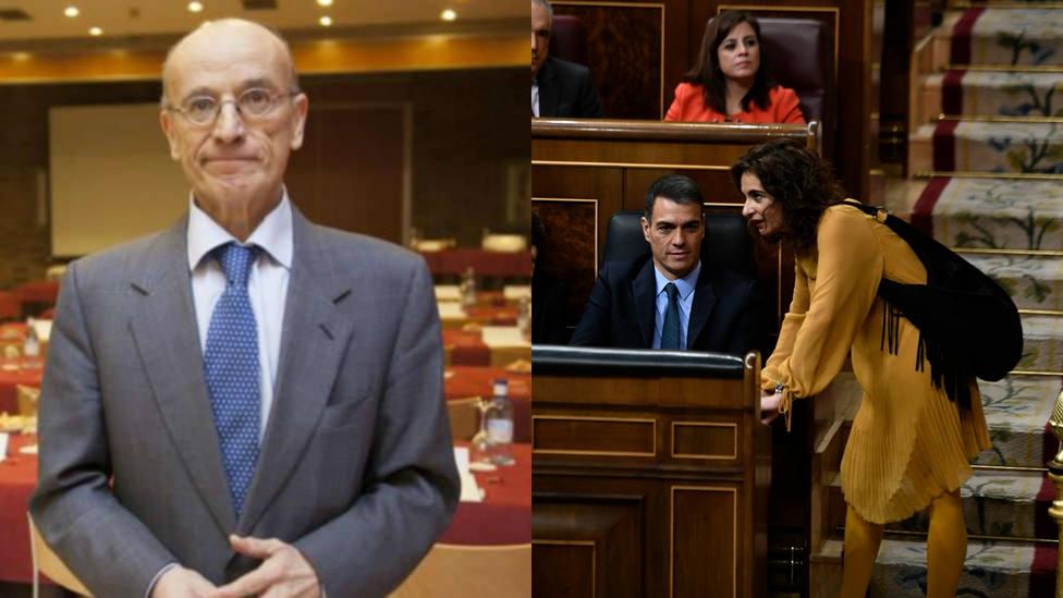Ruiz-Jarabo, exdirector de la Agencia Tributaria, desmonta el último plan de Moncloa: No se han enterado