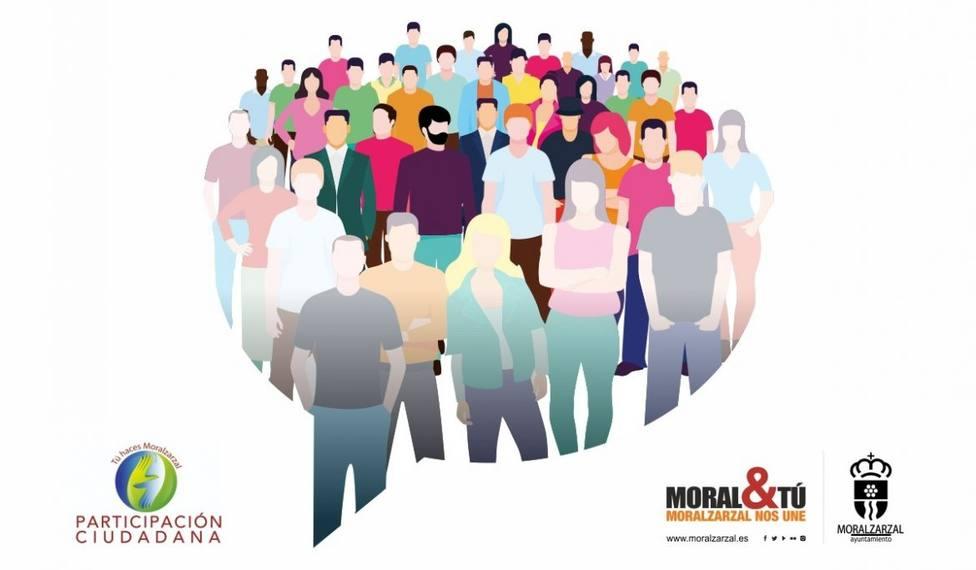 Presupuestos participativos de Moralzarzal