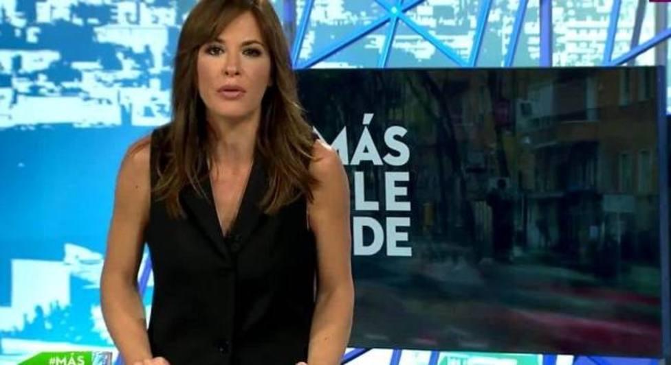 """Mamen Mendizabal revoluciona Atresmedia tras destapar su futuro más inmediato: """"Es el momento"""""""