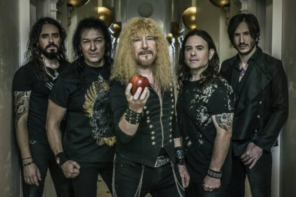 La banda Medina Azahara lleva a Lucena su concierto A metro y medio de ti