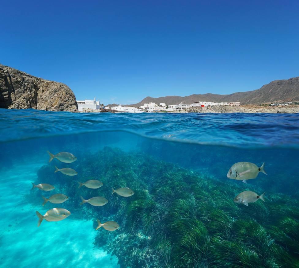 Isabel Jiménez, entre los almerienses que mostrarán a 'Viajeros Cuatro' la belleza de 'Costa de Almería'