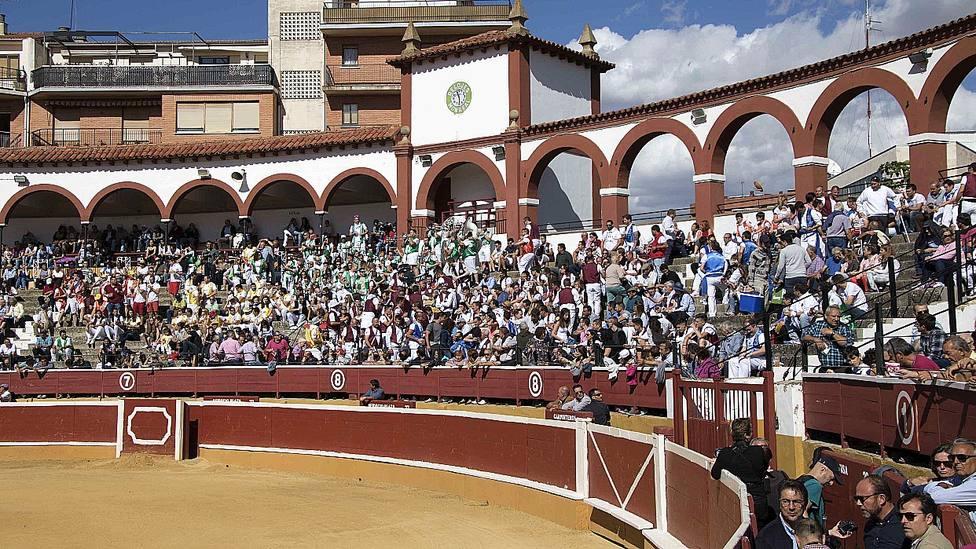 Plaza de toros de Soria
