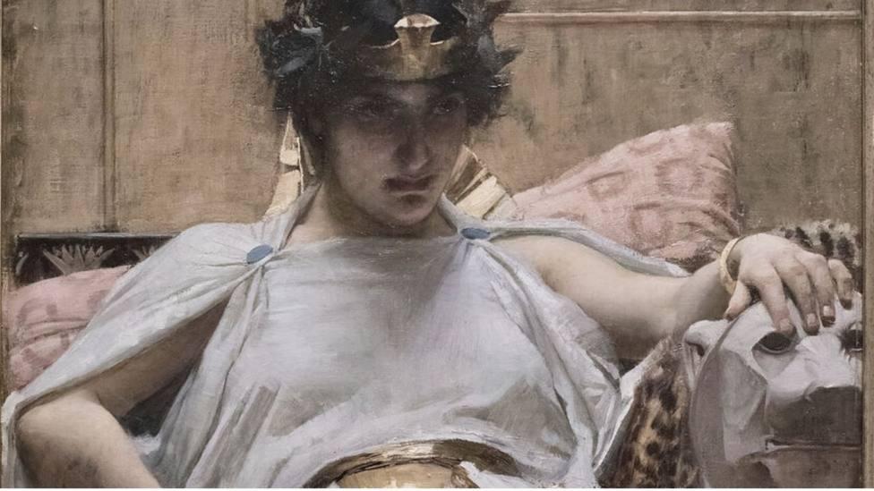 Cleopatra y los grandes misterios de la reina del Nilo