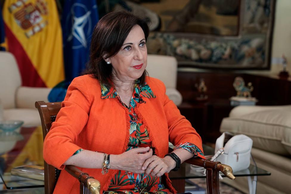 Robles rechaza incorporar en un nuevo Estatuto competencias en materia de Justicia anuladas por el TC