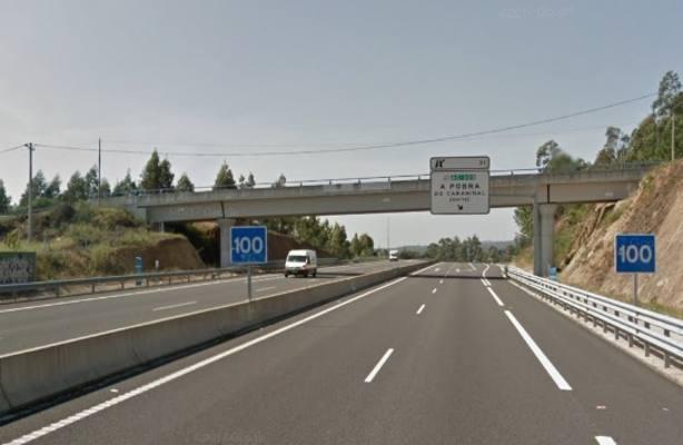 Cinco muertos en las carreteras españolas este fin de semana por accidentes de tráfico
