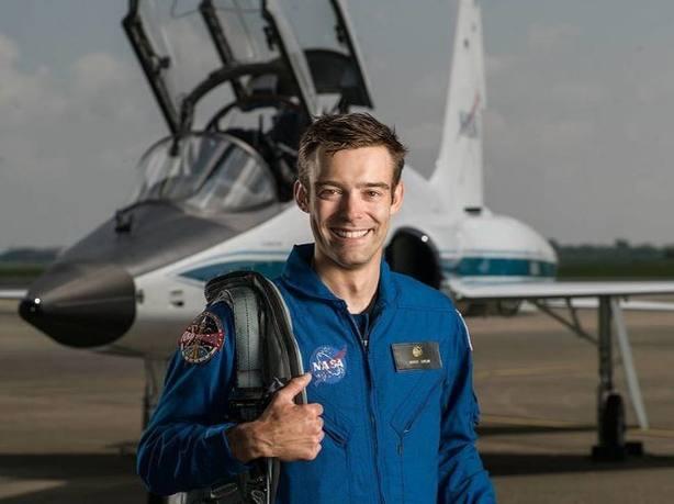 Un astronauta renuncia a estar en la NASA por primera vez en 50 años