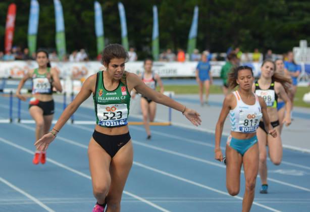 Tres Atletas Del Playas Participan En Los Juegos Olimpicos De La
