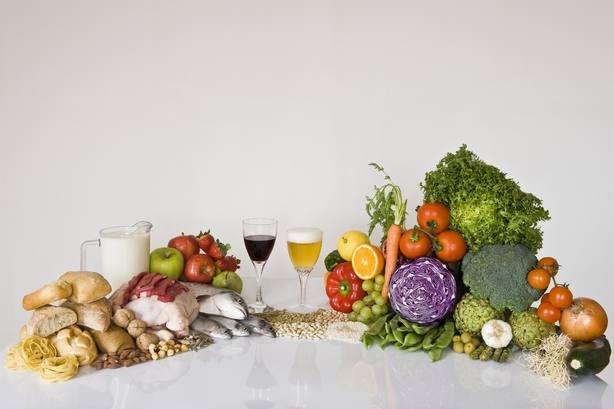 Un estudio evidencia que la dieta mediterránea mejora el bienestar psicológico