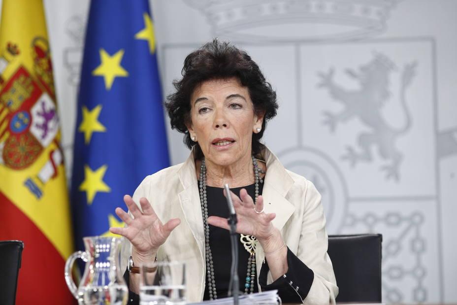 El sindicato profesional ANPE critica la propuesta del Gobierno de modificación de la LOMCE por no ser profunda