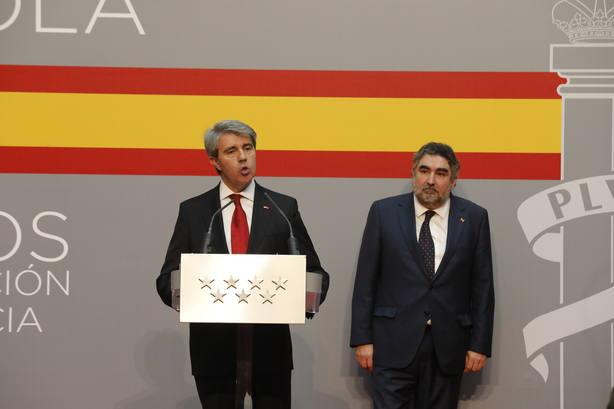 Garrido cree que hay que dejar que el Ayuntamiento trabaje, estudie y dé una solución a los patinetes en Madrid capital