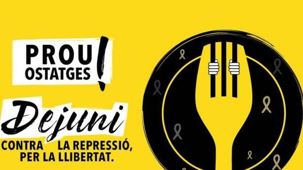 Cartel de la ANC