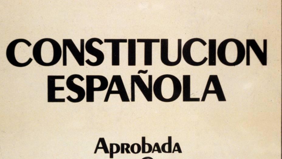 La religión y la Iglesia Católica en la Constitución Española