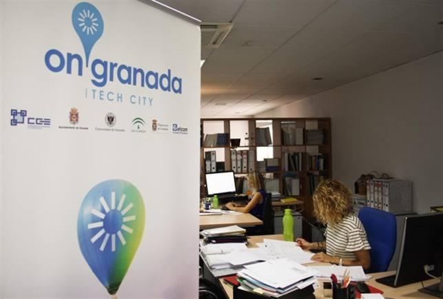 On Granada tech city
