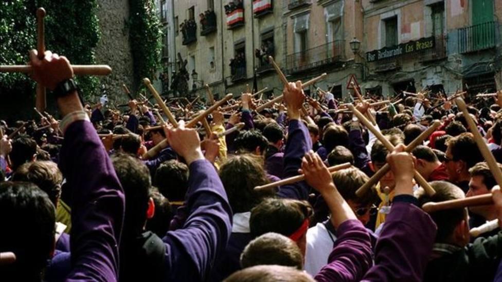 La Semana Santa en Cuenca